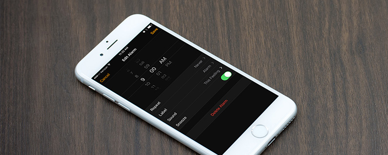 Let the Sweet Music from Your iPhone Lull You Asleep [Tip]