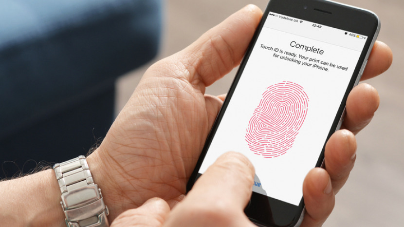 iphone fingerprint lock how to enable touch id for apps on iphone iphonelife 11842